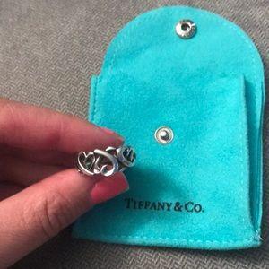 Tiffany Paloma Picasso Loving Heart Ring
